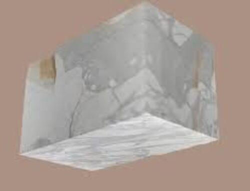 Giroscopic View Marmo3D Block