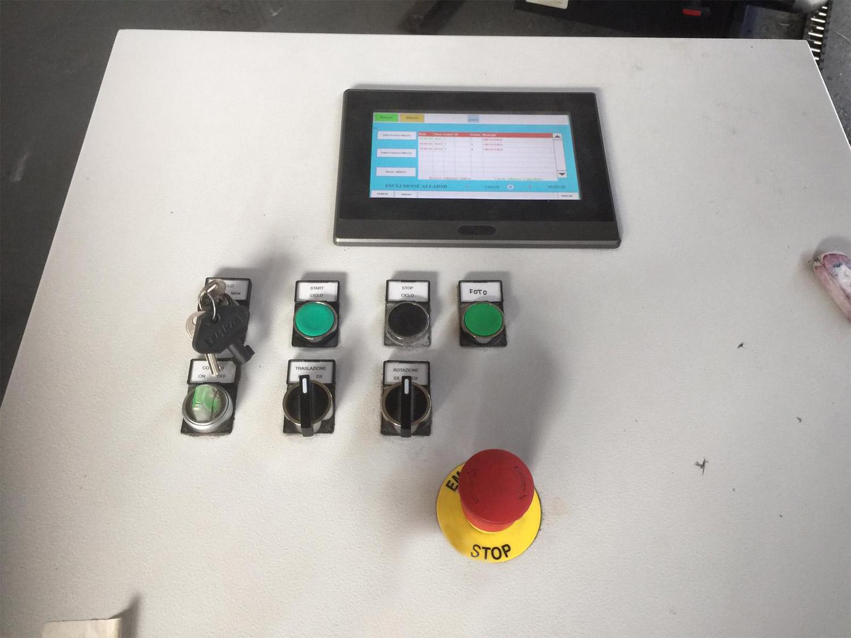 Tele Control Panel B