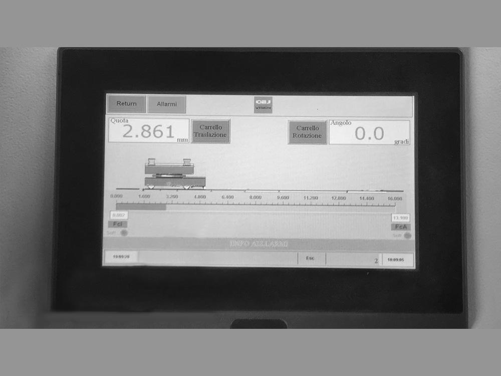 Tele Control Panel C